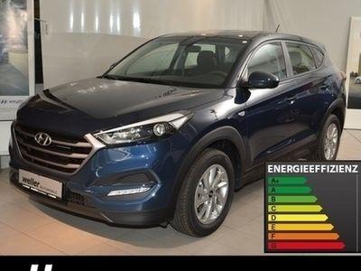 gebraucht Hyundai Tucson 1.6 GDI-TURBO SONDEREDITION