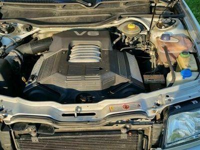 gebraucht Audi 100 Avant quattro