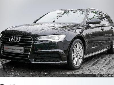 gebraucht Audi A6 3.0 TDI quattro XENON NAVI STANDHZ EU6
