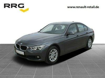 gebraucht BMW 318 i Advantage Automatik + Navi
