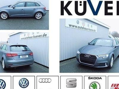 gebraucht Audi A3 Sportback 1,0 TFSI Sport Navi Xenon