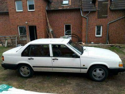 gebraucht Volvo 940