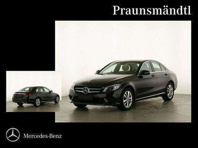 gebraucht Mercedes C220 d Avantgarde Comand/Multibeam/GSD/Tot/Kame