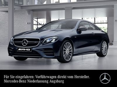 gebraucht Mercedes E53 AMG AMG Cp. 4M Driversp Perf-Lenk WideScreen Pano