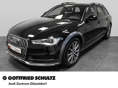 gebraucht Audi A6 Allroad 3.0 TDI quattro Tiptronic EU6