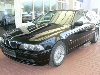 gebraucht BMW 525 i E39 Automatik