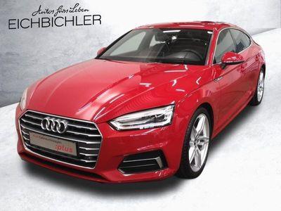 gebraucht Audi A5 Sportback 35 TDI S tronic S line
