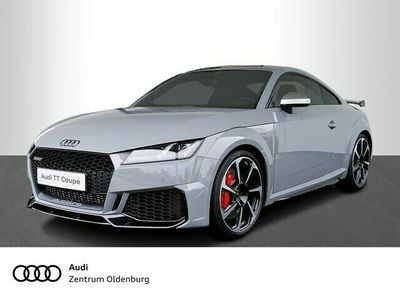 gebraucht Audi TT RS Coupé S Tronic