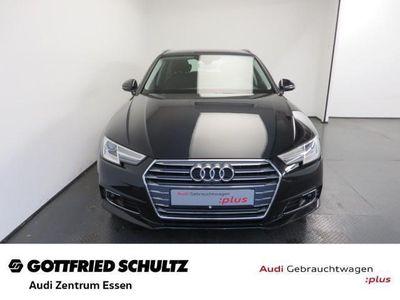 gebraucht Audi A4 2.0 TDI S-tronic, MMI Navigation Plus m