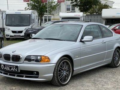 gebraucht BMW 328 Ci Vollausstattung Wenig-KM *Lack4- Zust2+