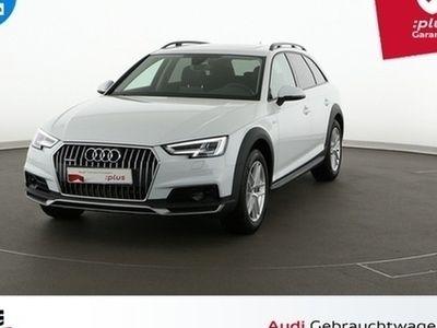 gebraucht Audi A4 Allroad quattro 2.0 TFSI S tronic Navi Panorama Leder AHK