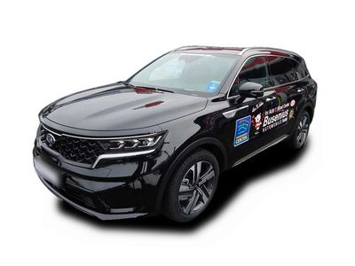 gebraucht Kia Sorento 1.6 T-GDI PHEV AWD Aut. Platinum Pano AHK