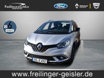 gebraucht Renault Grand Scénic Grand ENERGY TCe 140 INTENS