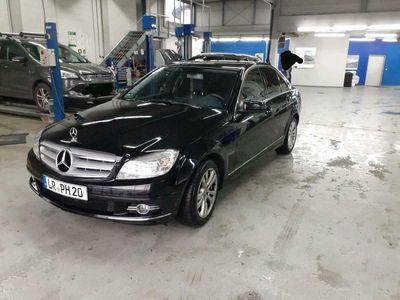 gebraucht Mercedes 250 C- klassecgi