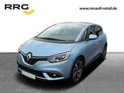gebraucht Renault Scénic IV TCe 140 EDC BOSE Automatik