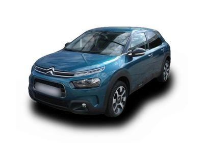 gebraucht Citroën C4 Cactus Pure Tech 130 Shine