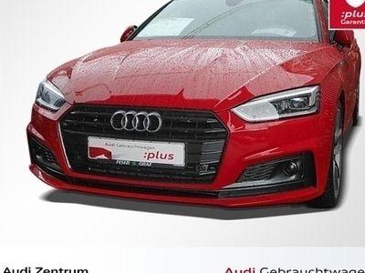 gebraucht Audi A5 Sportback sport 2.0 TDI 3x S line LED+virtual cock