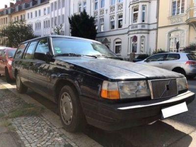 gebraucht Volvo Polar Liebhaberstück/Arbeitstier 945