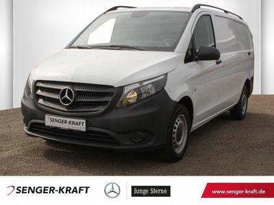 gebraucht Mercedes Vito 116KA/Lang, Kamera, Tempomat, Park-Paket