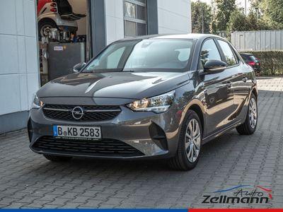 gebraucht Opel Corsa F 1.2 Ed. S/S RÜCKFAHRKAMERA PDC