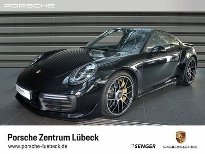 gebraucht Porsche 911 Turbo S Liftingsystem Vorderachse Burmester