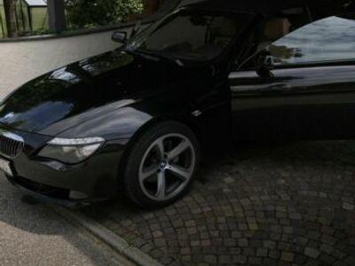 gebraucht BMW 635 Cabriolet d