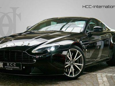 gebraucht Aston Martin V8 Vantage N430 Sportshift 1.Hand | Scheckheft