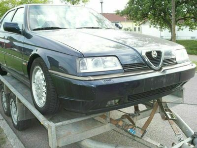 gebraucht Alfa Romeo 164 3,0l V6 ( aus Mechaniker Ha...