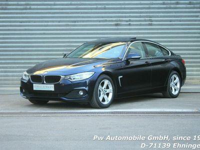 gebraucht BMW 428 Gran Coupé SHD/Xen/PDC/HeadUp/Led. 1Hd.