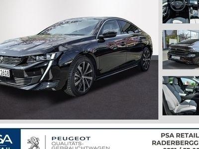 gebraucht Peugeot 508 PureTech 180 EAT8 Allure