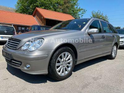 gebraucht Mercedes C280 4-MATIC (T) C-Klasse T-Modell