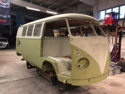 gebraucht VW T1 aus 1965 RHD