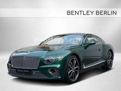 gebraucht Bentley Continental GT W12 Mulliner - BERLIN