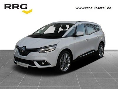 gebraucht Renault Grand Scénic IV EXPERIENCE TCe 115 Navgation, Wi