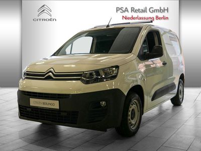 gebraucht Citroën Berlingo 1.6 BlueHDi 75 M Club