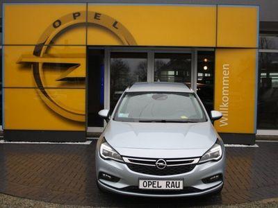 gebraucht Opel Astra 1.6 CDTI Rau Innovation