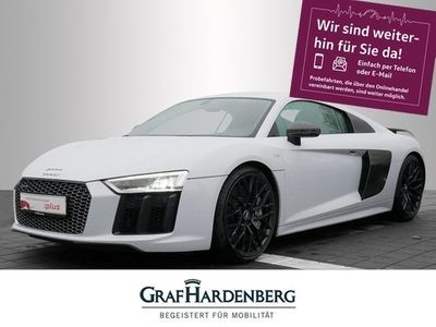 gebraucht Audi R8 Coupé 5.2 FSI quattro s-tronic HD Matrix LED