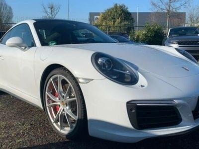 gebraucht Porsche 911 Carrera 4S Urmodell PDK Akrapovic Bose/GSD/20 Zoll