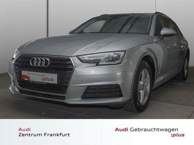gebraucht Audi A4 avant 2.0 tdi s tronic navi xenon tempomat pdc