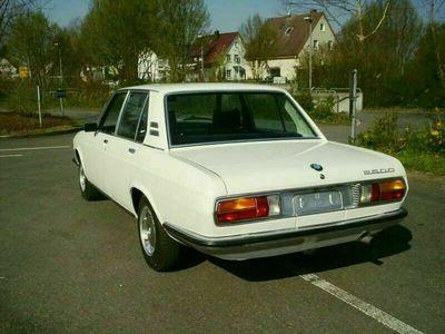 gebraucht BMW 2500 als Limousine in Hamburg