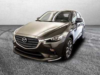 gebraucht Mazda CX-3 CX-3SKYACTIV-G 121FWD 6GS KANGEI NAV ACAA