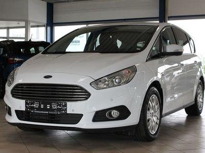 gebraucht Ford S-MAX 2.0 TDCi Trend *KeyFree*Navi*