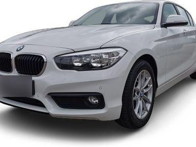 gebraucht BMW 118 118 i Advantage EURO 6 Navi PDC Klima Temp