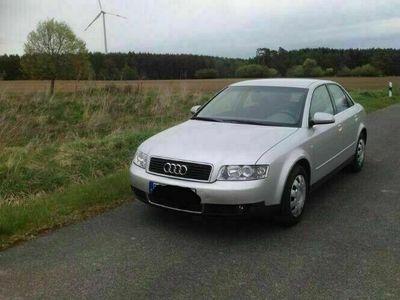 gebraucht Audi A4 A4B6 TÜV 2023 wenig km