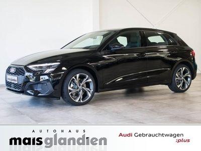gebraucht Audi A3 Sportback 35 TFSI S tronic S line Sportpaket