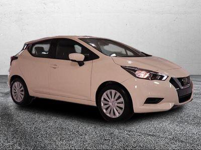 gebraucht Nissan Micra ACENTA WINTER PAKET