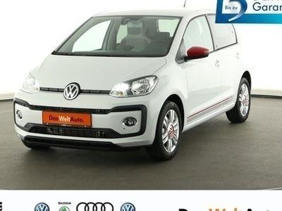gebraucht VW up! up! move1.0 TSI beats GRA LM