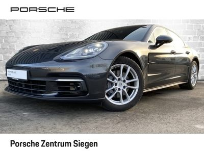 gebraucht Porsche Panamera 4S LED*Nachtsicht*Luftfwk*HA-Lenkung