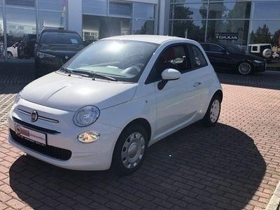gebraucht Fiat 500 Pop Star