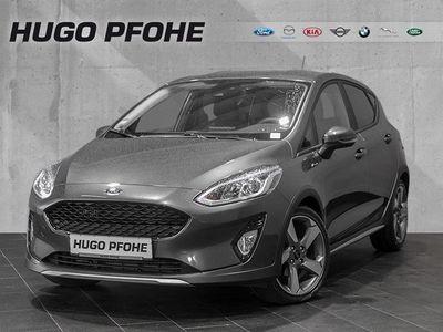 gebraucht Ford Fiesta Active - UPE 24.030,- EUR